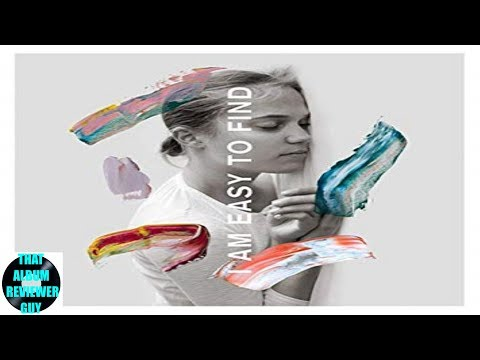 The National - I Am Easy to Find (Album Review)