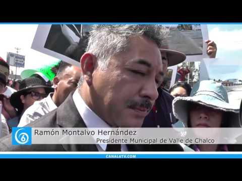 Se instalarán elementos de la Base de Operaciones Mixtas en Valle de Chalco