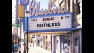 Faithless - Angeline