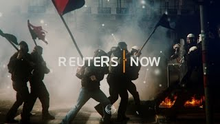 Motion work for Reuters TV