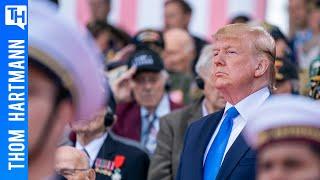 How Trump's Strongman Tactics Led to American Casualties