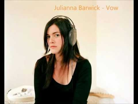 Vow (Song) by Julianna Barwick