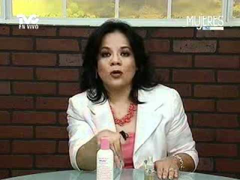 Beneficios del Agua de Rosas (METVC)