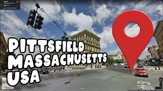 Where to stay in pittsfield ma