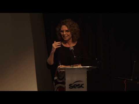 #33bienal (Simpósio Práticas de Atenção) Palestra Maria Cristina Franco Ferraz