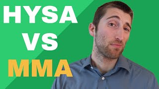 High Yield Savings Account VS Money Market Account (Which Is Best For You!?)