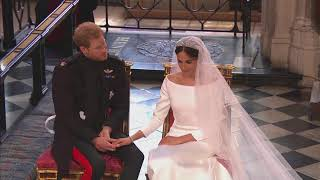 Stand by Me - Karen Gibson and The Kingdom Choir - The Royal Wedding