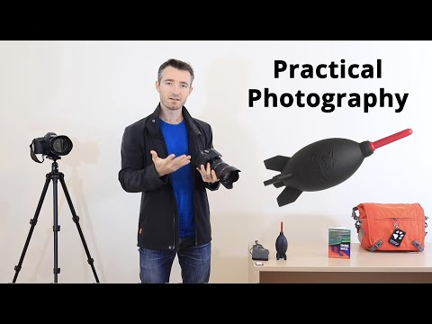 photography course tutorial by chris bray