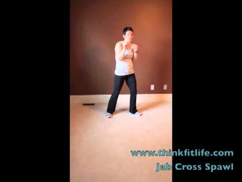 Jab Cross Sprawl