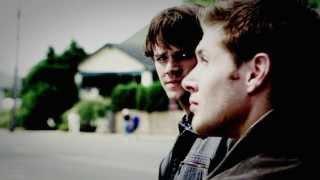 Dean&Sam • I'm gonna be here until I'm nothing