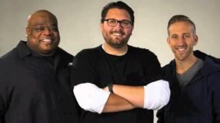 Funny Radio Clips  About Fletcher Cox, Lane Johnson, Jason Peters