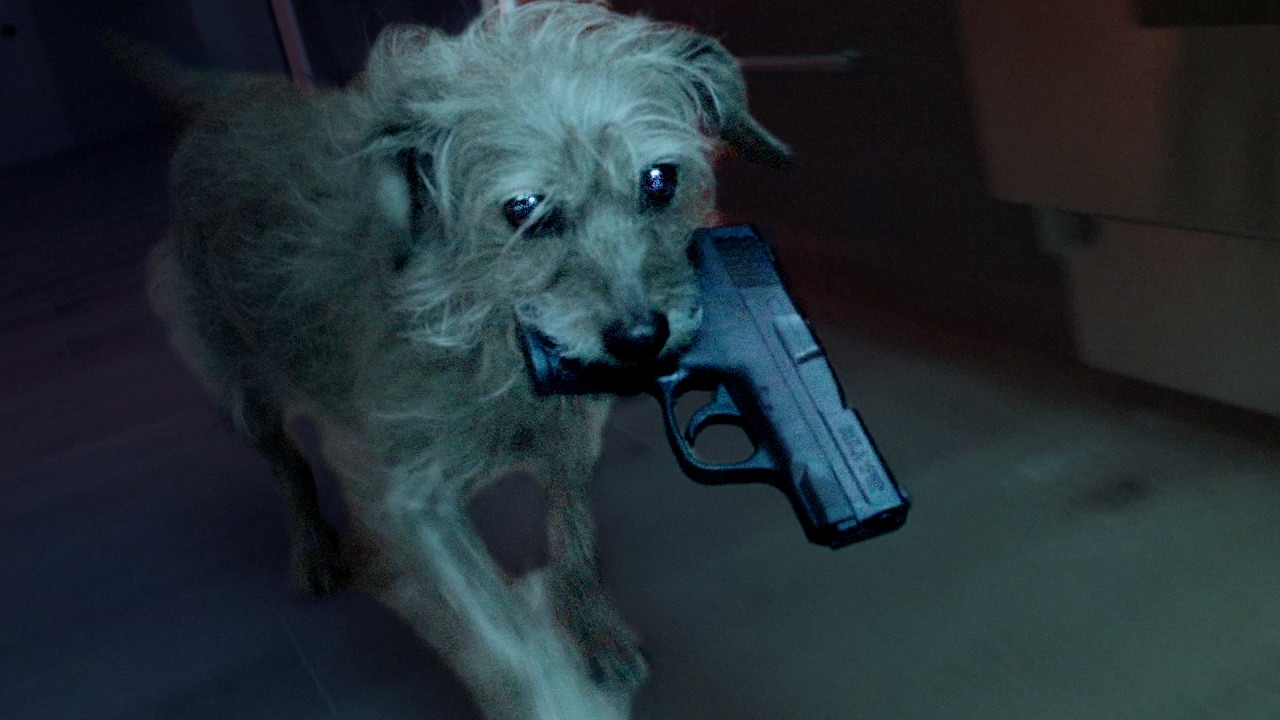 The John Wick 2 Blu-Ray Has The Best Special Feature Ever