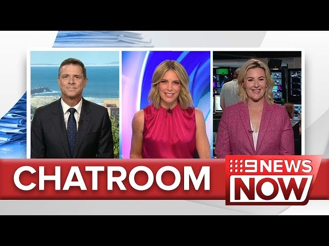 Alcohol Regulation, Parents vs Chauffeur, Pampered Pooches | Nine News Australia
