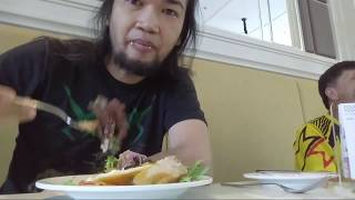 Breakfast at Four Points by Sheraton Bandung (previously live)