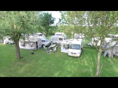 Camping Beijaartshoeve te Woensdrecht NL - 2015