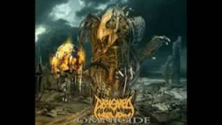 Abysmal Torment - Colony Of Maggots...NEW SONG!!! 2009