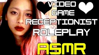 video game store ~Roleplay~ ASMR