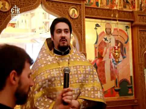 Проповедь в неделю об изгнании Адама из рая (сыропустную)