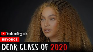 Beyoncé Shares Commencement Address for Class of 2020: 'Real Change Has Started with You'