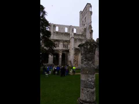 Jumieges Abbey 1