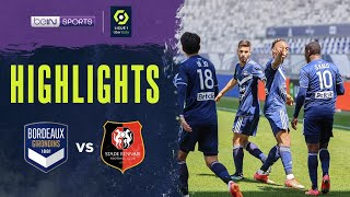 Bordeaux 1-0 Stade Rennais Pekan 35