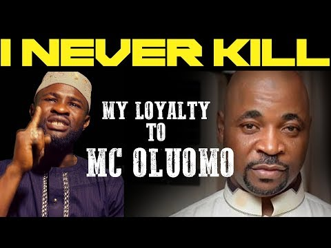 i never share blo0D!MY LOYALTY TO MC OLUOMO