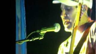 Animal Collective - Did You See the Words (Live, 7/09/11) HD