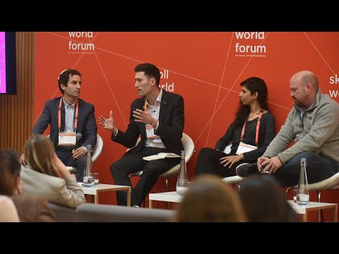 Embracing the Possible: Health Tech Meets Community-Based Care| SkollWF 2019