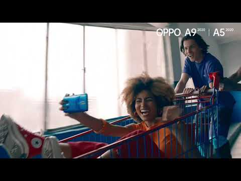 OPPO A5 2020 | OPPO A9 2020