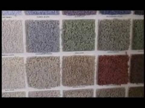 How to Pick Carpets : How Much Does Carpet Cost?