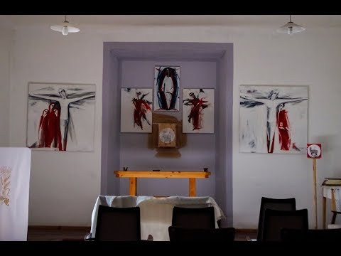 chapel in Vienna - YouTube