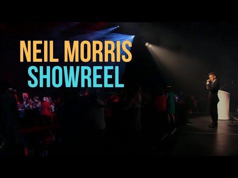 Neil Morris Video