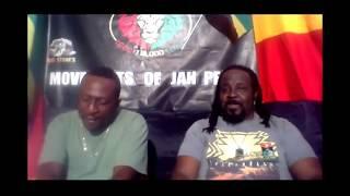 JAMAICAN STAR DJ LITTLE LENNY ON BIG STONE LIVE