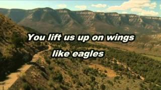 Everlasting God--Chris Tomlin with lyrics
