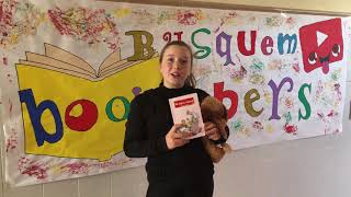 Sofia recomana No sigues bajoca!, de Pasqual Alapont
