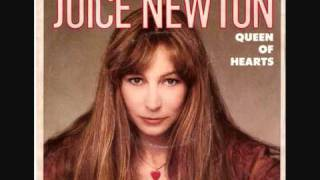 queen of hearts by 'juice' newton
