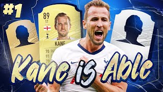 """#1 """"A NEW FIFA SERIES?!"""" KANE IS ABLE"""
