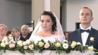 Fotograf i Kamerzysta na Ślub i Wesele Warszawa Teledysk