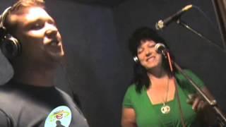 Sprecanski Talasi - Poljubi Me Dragi - (Official Video 2008)