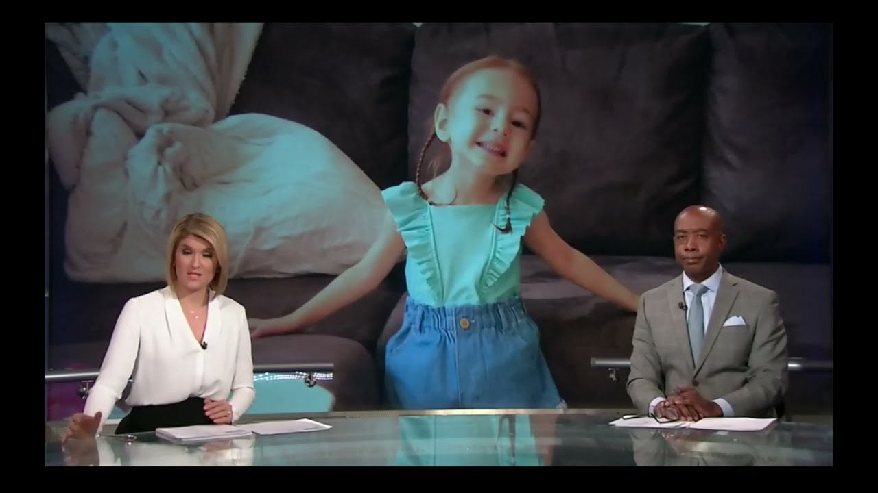 Ontario girl needs transplant to fight rare genetic disorder