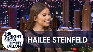 Pitch Perfect 3 Helped Keep Hailee Steinfeld's 21st Birthday Surprise Secret