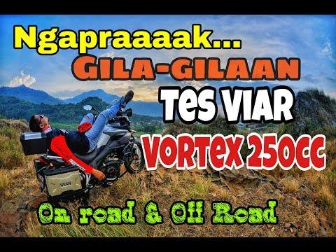 gila-gilaan-tes-motor-touring-viar-vortex-250cc