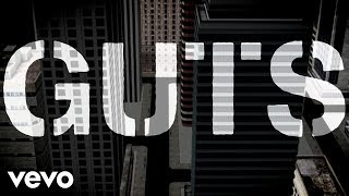 Eminem - Guts Over Fear ft. Sia (Lyric Video)