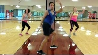 El Baile Del Beeper by Oro Solido-Zumba Routine (merengue)