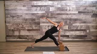 Protected: June 3, 2021 – Amanda Tripp – Hatha Yoga (Level I)