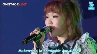 AKMU - DCYL + Idea + Haughty Girl (Sub Español) LIVE | ON STAGE