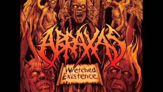 Abraxas - Agony Absolution