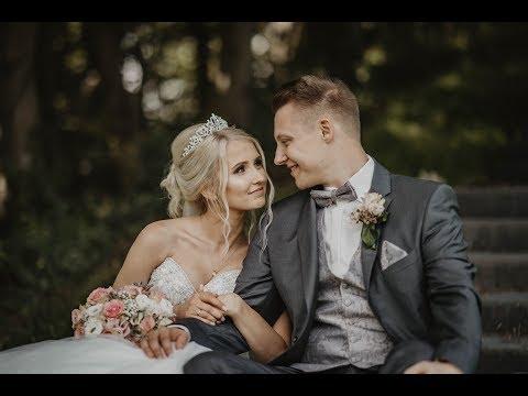 Schöne Hochzeit in Bassum - Cinematic Wedding Highlight Film
