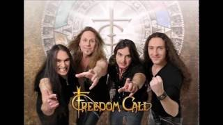 Freedom Call - Warriors (super higher pitched)
