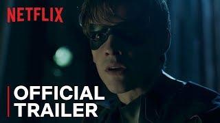 Titans | Season 1 - Trailer #1
